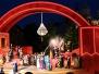 Schlossfestspiele 2013