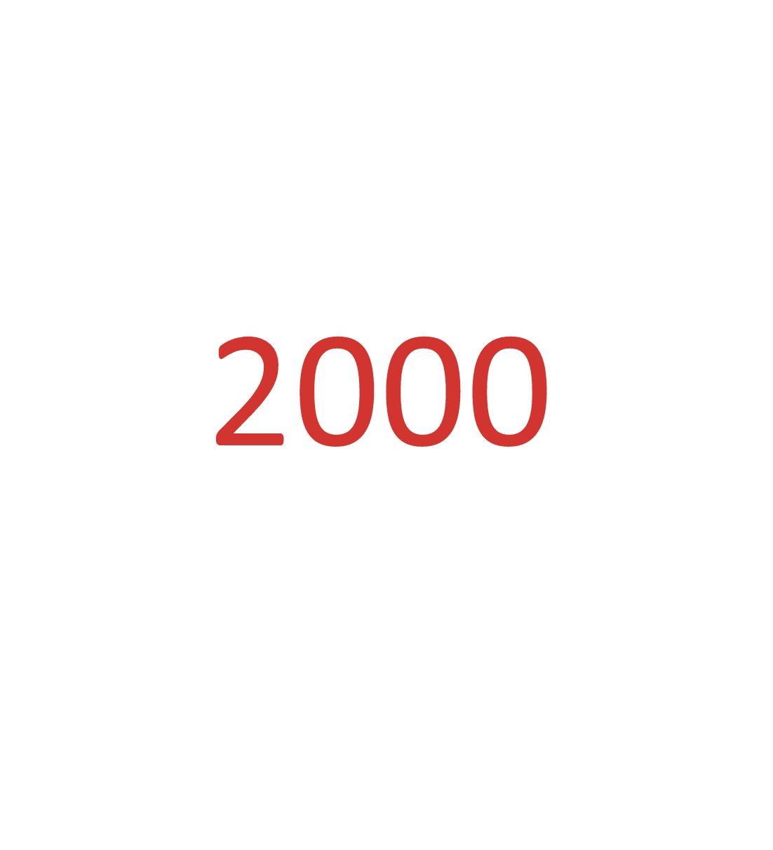 016-2000
